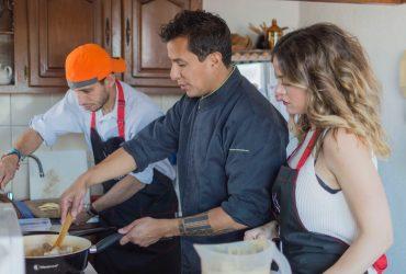 Cooking Class en Quito